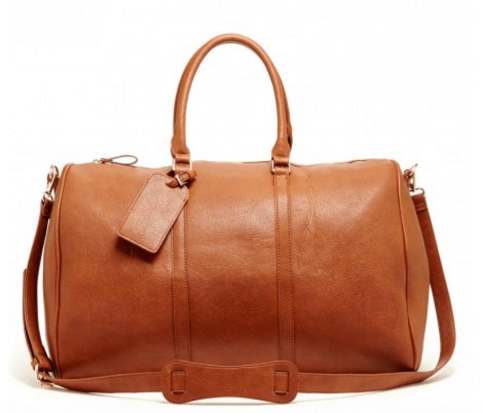 Sole Society Lacie Duffel Bag