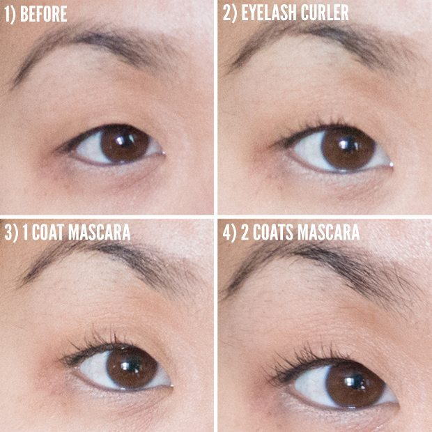 blinc mascara amplified review