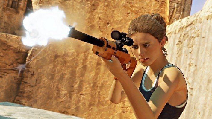 Girl Power: Female Role Models in Gaming | Stephanie Drenka
