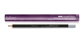 Review: blinc Eyeliner Pencil | Stephanie Drenka