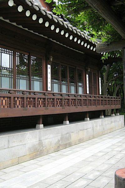 Korea: The Sequel | Stephanie Drenka
