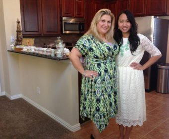 Jane Austen Tea Party Bridal Shower | Stephanie Drenka