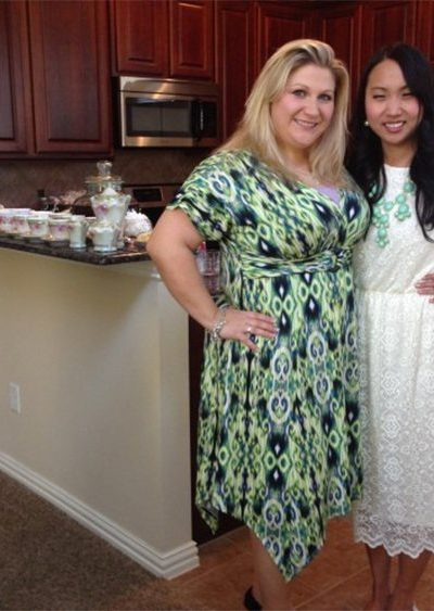 Jane Austen Tea Party Bridal Shower | Stephanie Drenka