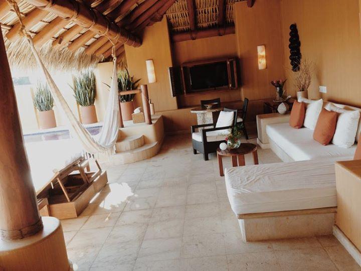 Capella Ixtapa Honeymoon