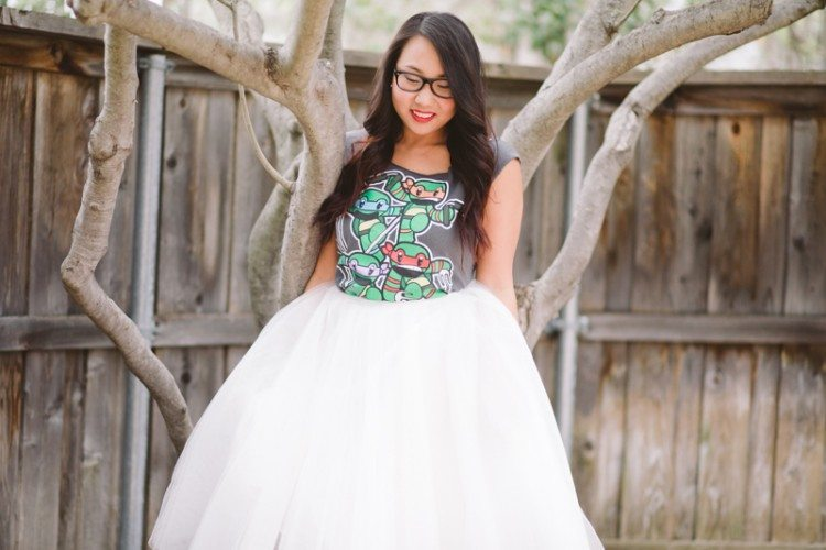 Turtles & Tulle | Stephanie Drenka