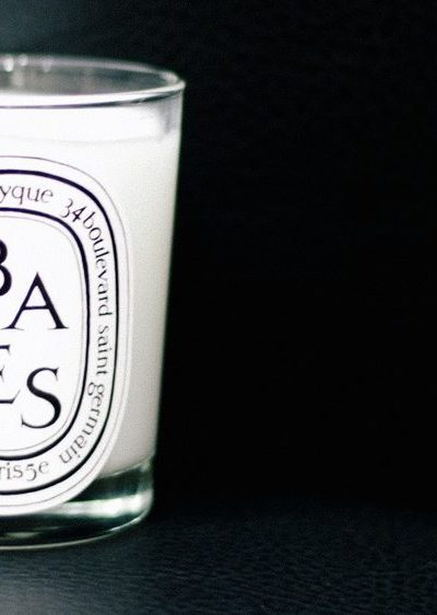 Diptyque: The World's Most Fashionable Candles | Stephanie Drenka