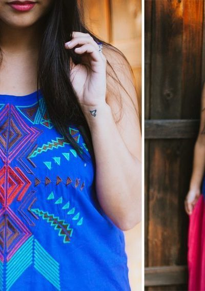 Live Colorfully | Stephanie Drenka
