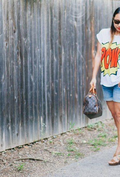 Superhero Style | Stephanie Drenka