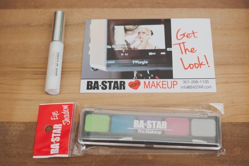 Review: BA Star Tropical Eye Shadow Palette | Stephanie Drenka