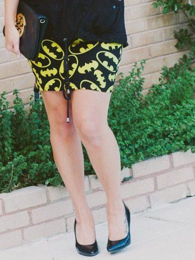 Gotham Glam | Stephanie Drenka