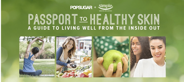 Passport to Healthy Skin Event in Dallas | Stephanie Drenka