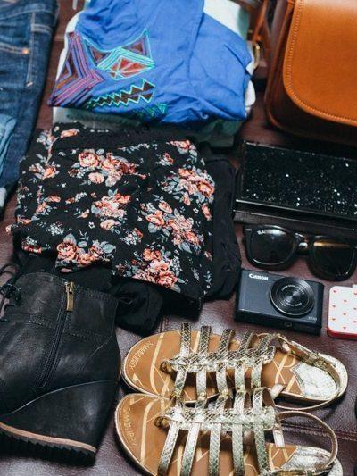 What to Pack: Weekend Road Trip Edition   Stephanie Drenka