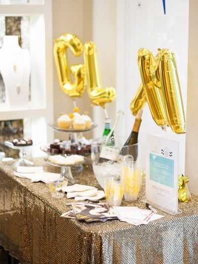 The Southwest Blogger Society x Kendra Scott | Stephanie Drenka