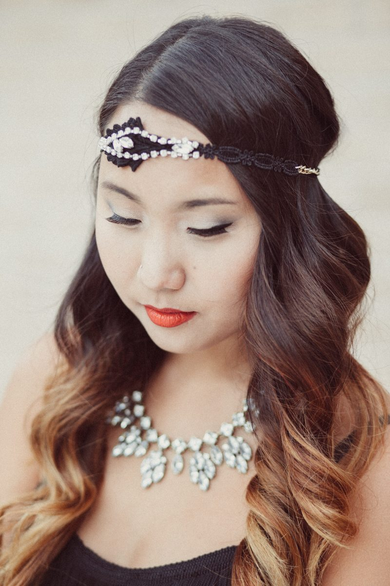Party Like Gatsby | Stephanie Drenka
