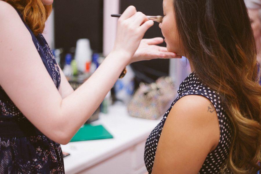 Makeup by Blownaway
