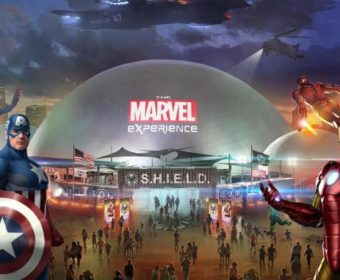 Dallas - Win Tickets to The Marvel Experience! | Stephanie Drenka
