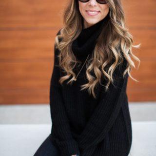 Natalie // The Fashion Hour   Stephanie Drenka