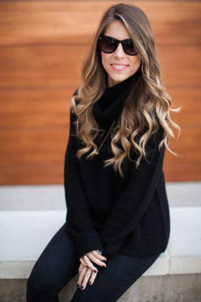 Natalie // The Fashion Hour | Stephanie Drenka