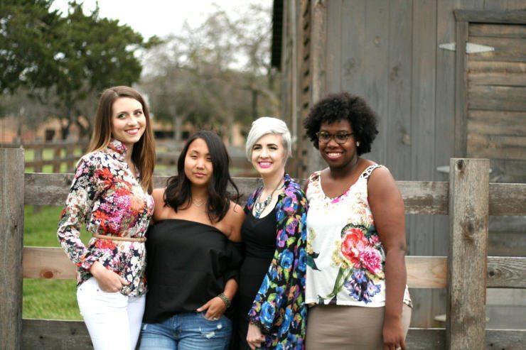 Diversity Chic: Bohemian Chic | Stephanie Drenka