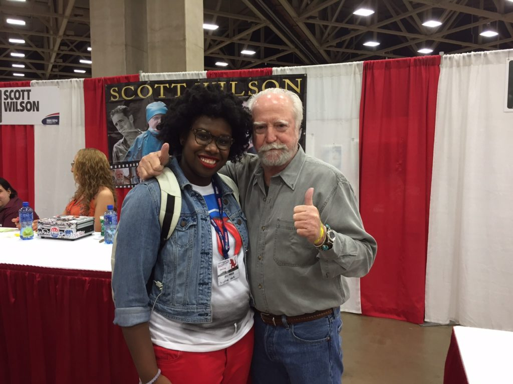 5 Sevi and Scott Wilson