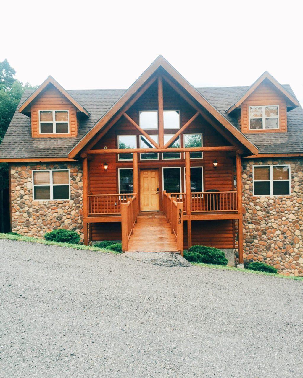 Royal Moose Lodge Branson Missouri
