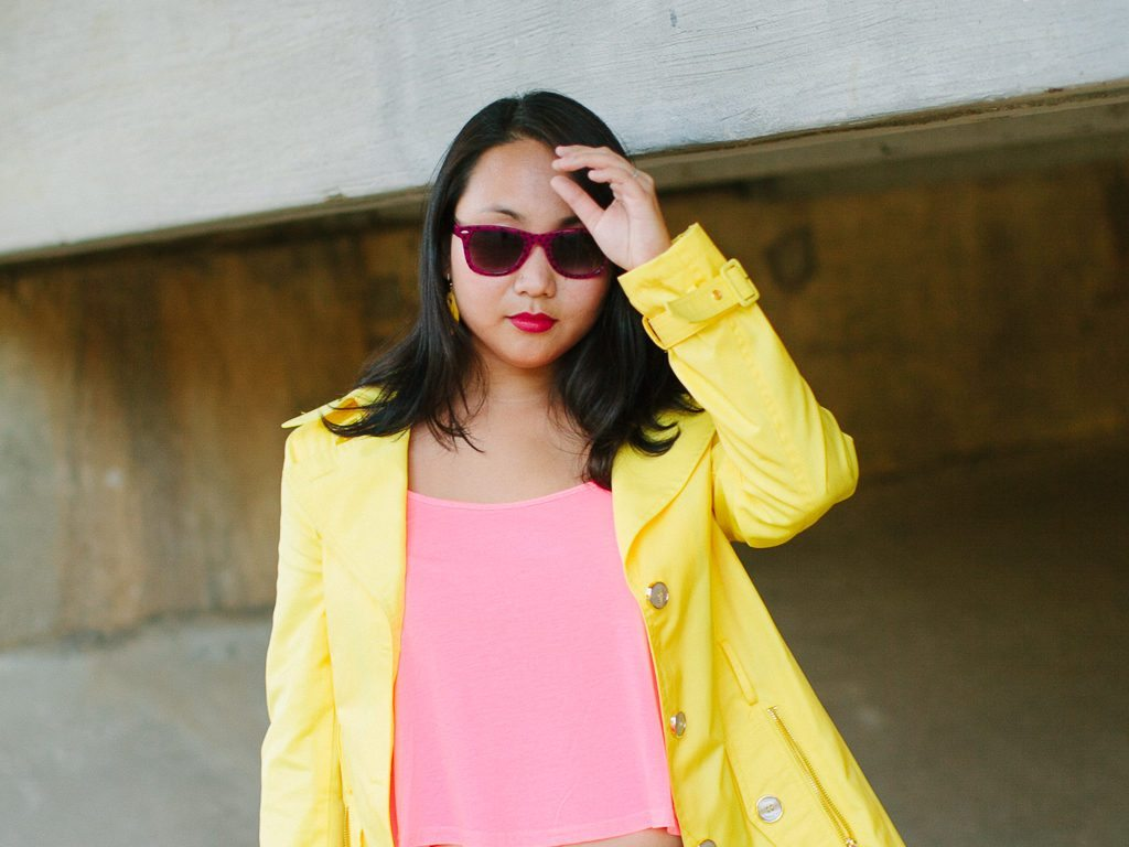 X-Men Jubilee Outfit of the Day | Stephanie Drenka