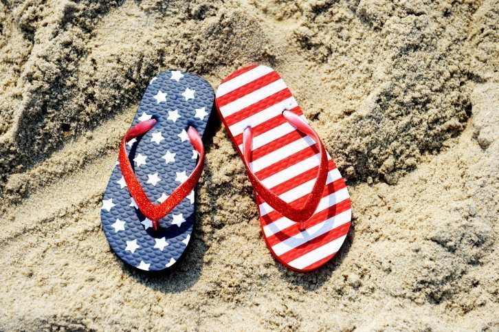 Fourth of July Sales & Specials | Stephanie Drenka