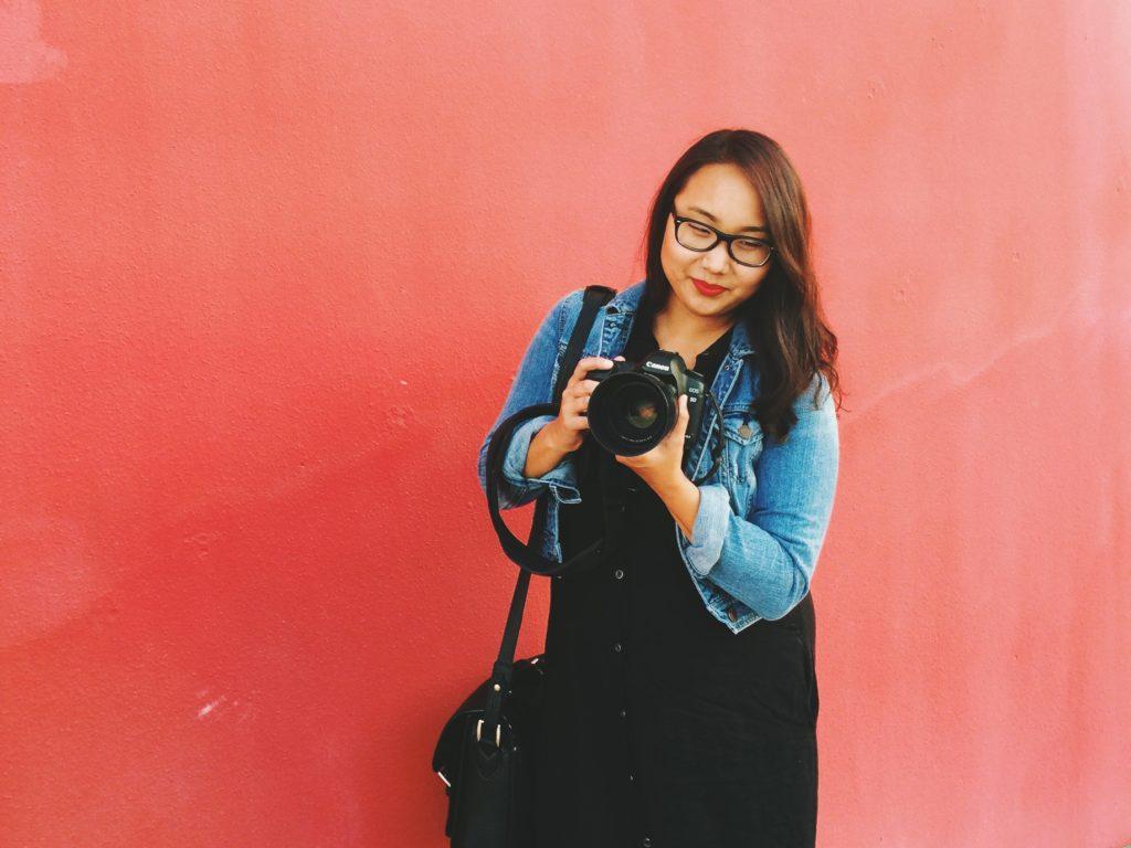 Behind the Lens: Work/Life Balance   Stephanie Drenka
