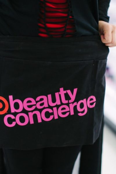 Fall Beauty Picks from Target's Beauty Concierge | Stephanie Drenka