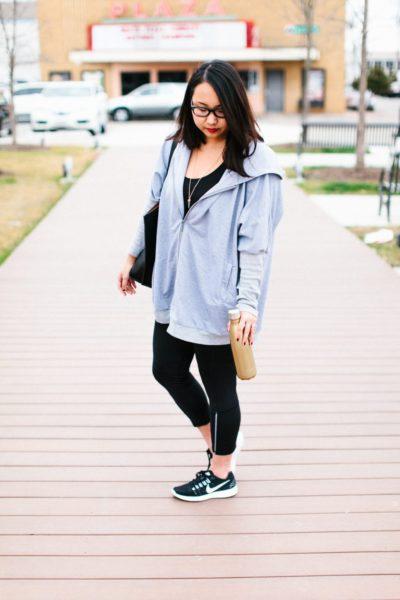 Athleisure | Stephanie Drenka
