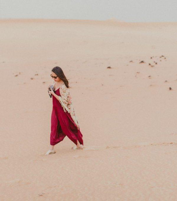 Arabian Adventures: Desert Safari