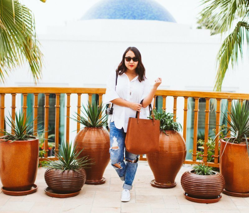 Tourist Attire | Stephanie Drenka