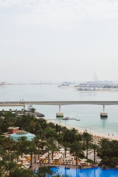 Atlantis: The Palm, Dubai Hotel Resort | Stephanie Drenka