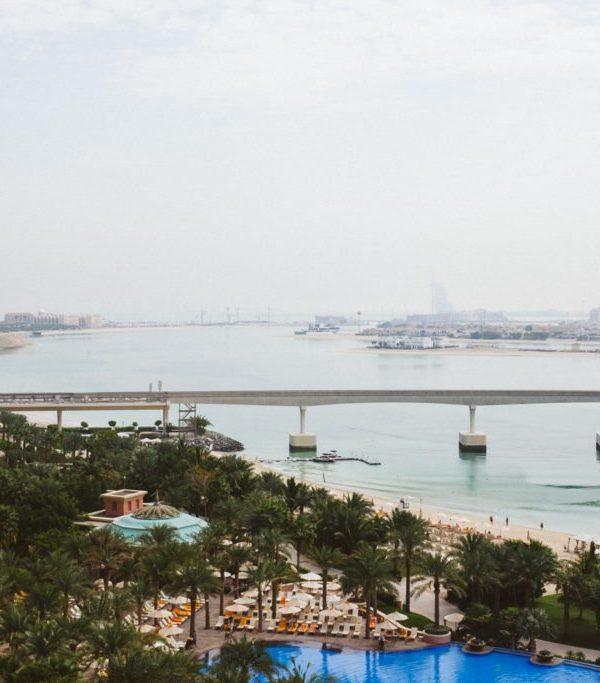 Atlantis: The Palm, Dubai Hotel Resort