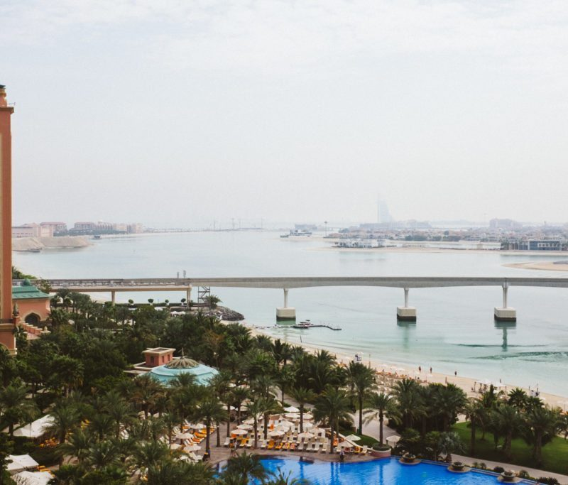 Atlantis: The Palm, Dubai Hotel Resort