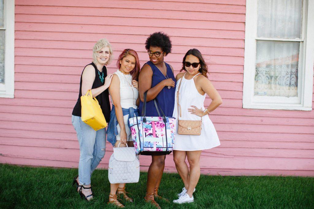 Diversity Chic: Spring Fever | Stephanie Drenka
