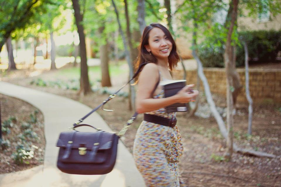 Flashback Friday // Henry & June | Stephanie Drenka