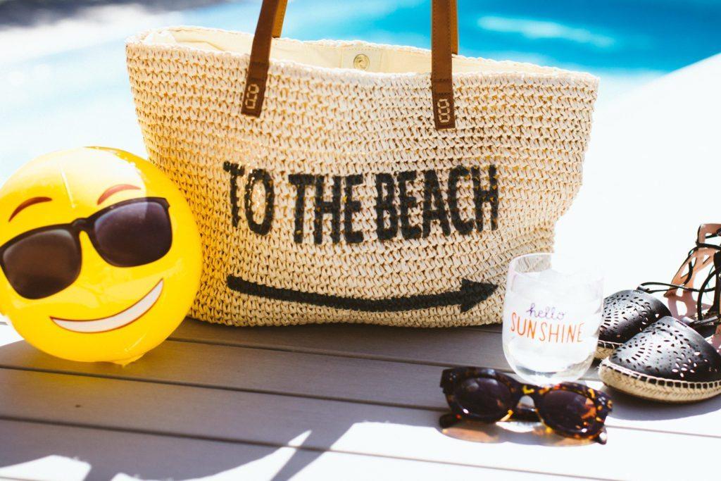Summer Essentials Under $50 | Stephanie Drenka