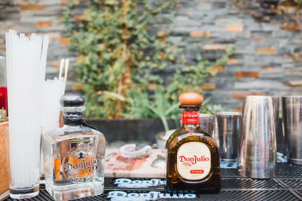 Tequila Don Julio // Farm to Shaker | Stephanie Drenka