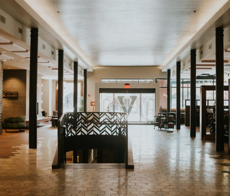 Springfield, MO // Where to Stay