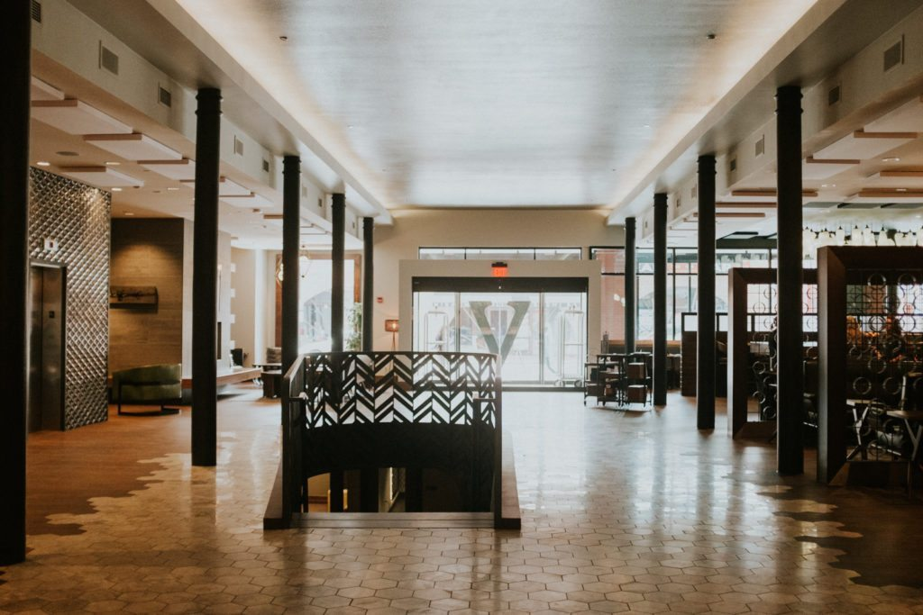 Springfield, MO // Where to Stay | Stephanie Drenka