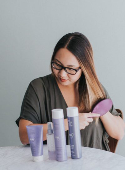 Summer Beauty Secrets: Ombré Hair Care