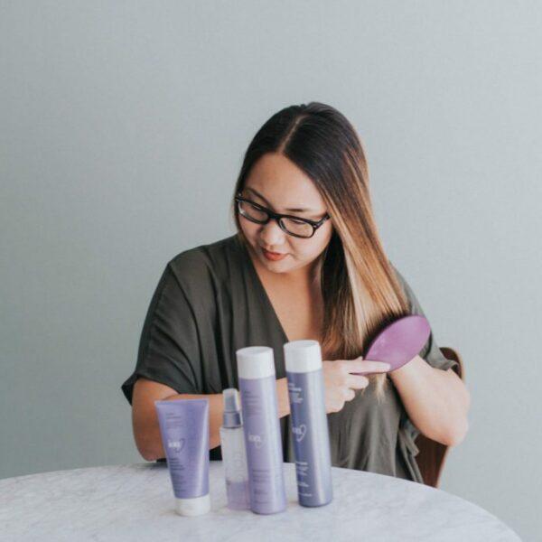 Summer Beauty Secrets: Ombré Hair Care | Stephanie Drenka