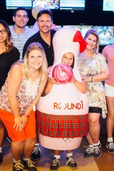 Round 1 Bowling & Amusement   Stephanie Drenka