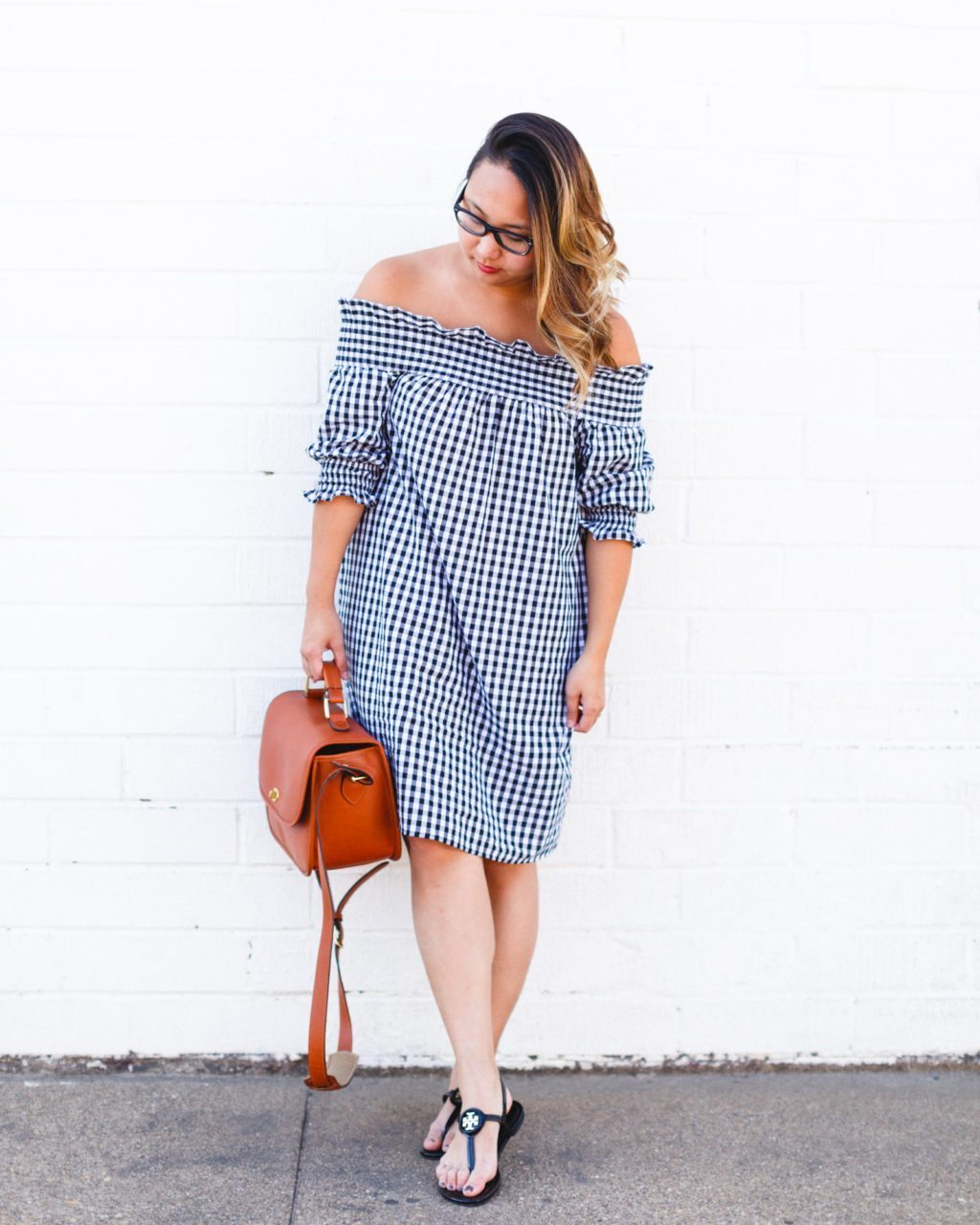 plaid-off-the-shoulder-dress-shein-7700