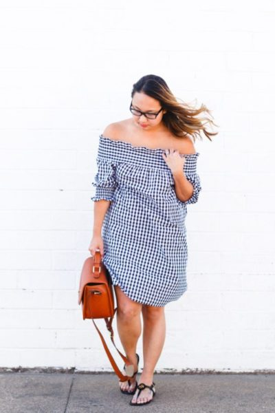 Date Night in a $15 Dress | Stephanie Drenka