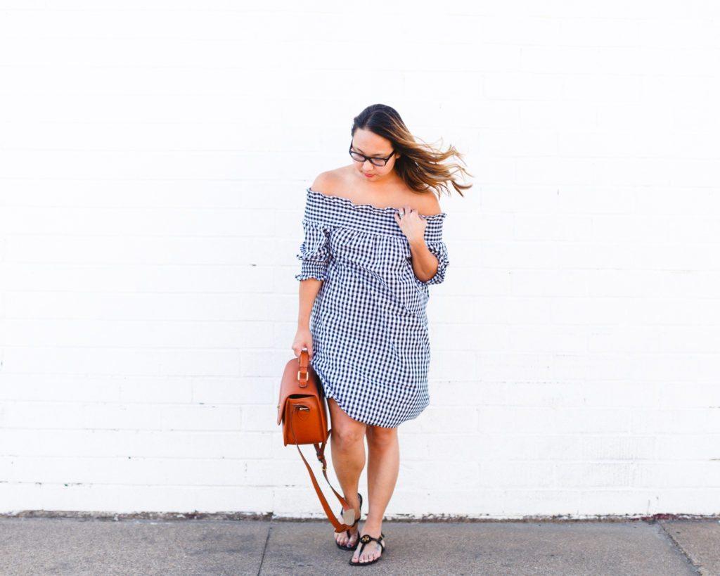 Date Night in a $15 Dress | Stephanie Drenka