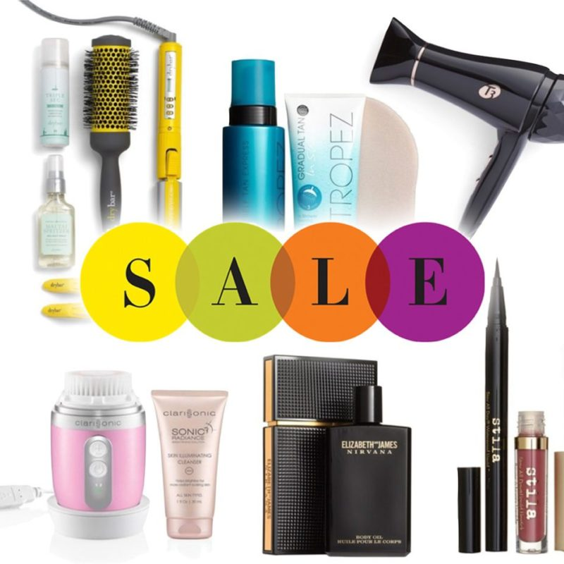 NSale 2016 // Beauty Buys | Stephanie Drenka