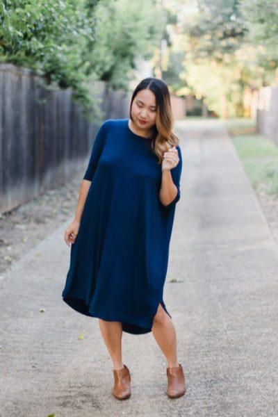 Shades of Blue | Stephanie Drenka