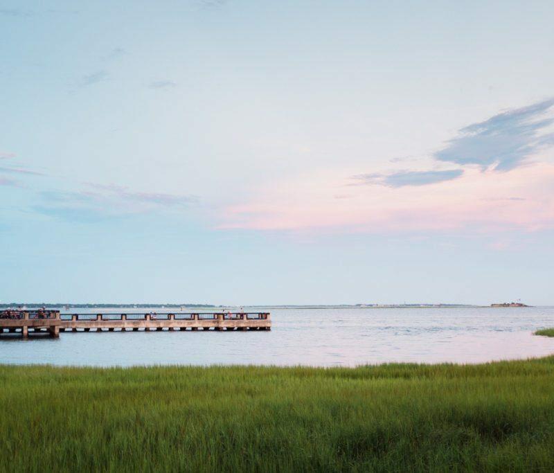 Travelogue // Charleston, South Carolina | Stephanie Drenka
